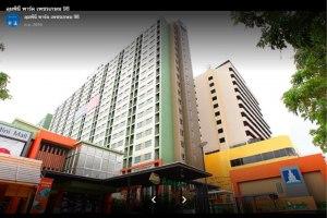 ขายคอนโด ในโครงการ Lumpini Park Phetkasem 98 บางแคเหนือ บางแค กรุงเทพมหานคร