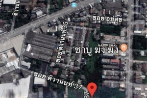 ขาย ที่ดิน ตำบลท่าทราย อำเภอเมืองนนทบุรี จังหวัดนนทบุรี