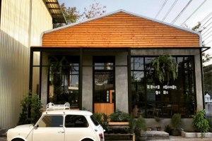 ให้เช่าอาคารพาณิชย์ ตลาดบางเขน หลักสี่ กรุงเทพมหานคร