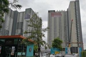 ให้เช่าคอนโด ในโครงการ  ASPIRE Erawan ปากน้ำ เมืองสมุทรปราการ สมุทรปราการ