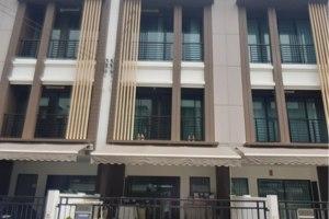 ขายบ้าน บางหว้า ภาษีเจริญ กรุงเทพมหานคร
