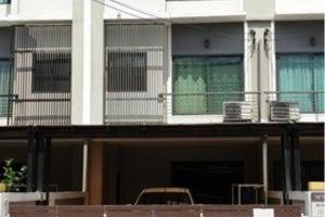 ขายทาวน์โฮม ประเวศ ประเวศ กรุงเทพมหานคร