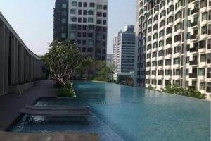 ขายคอนโด ในโครงการ ฟิวส์ โมเบียส รามคำแหง (Fuse Mobius Ramkhamhaeng) สวนหลวง สวนหลวง กรุงเทพมหานคร