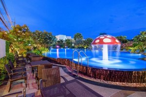 ขาย คอนโด ในโครงการGolden beach hotel Cha am ตำบลชะอำ อำเภอชะอำ จังหวัดเพชรบุรี