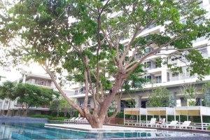 Luxury Beachfront Apartment in Hua Hin for SALE / Phetchaburi