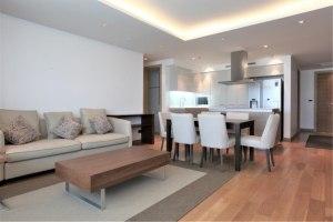 ให้เช่าคอนโด ในโครงการ Le Monaco Residence Ari สามเสนใน พญาไท กรุงเทพมหานคร