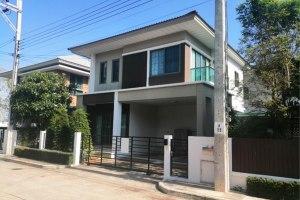 ขาย บ้าน ตำบลคลองพระอุดม อำเภอปากเกร็ด จังหวัดนนทบุรี