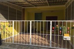 ขาย ทาวน์โฮม ตำบลบางรักพัฒนา อำเภอบางบัวทอง จังหวัดนนทบุรี