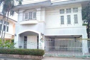 ขาย บ้าน ตำบลบางรักน้อย อำเภอเมืองนนทบุรี จังหวัดนนทบุรี