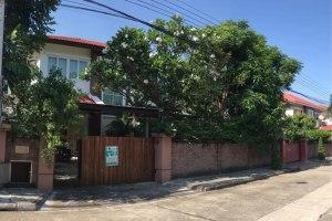 ขาย บ้าน แขวงออเงิน เขตสายไหม กรุงเทพมหานคร