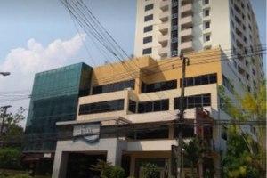 ให้เช่า คอนโด ในโครงการThe Trio Chiangmai ตำบลสุเทพ อำเภอเมืองเชียงใหม่ จังหวัดเชียงใหม่