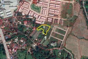 ขายที่ดินทำเลทอง ในซอยแมคโครแม่ริม 2 ไร่ ตร.วาละ 8,000 แม่สา · แม่ริม · เชียงใหม่