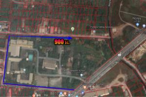 ขาย ที่ดิน ตำบลบางพูด อำเภอปากเกร็ด จังหวัดนนทบุรี