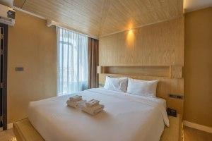 ให้เช่าคอนโด ในโครงการ Zenniq Hotel Bangkok บางยี่เรือ ธนบุรี กรุงเทพมหานคร