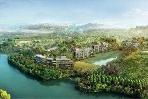 ขาย คอนโด ในโครงการSwan Lake Khaoyai, Rural Road NMA.3052 Pong Ta Long, Pak Chong District, Nakhon Ratchasima, Thailand ตำบลโป่งตาลอง อำเภอปากช่อง จังหวัดนครราชสีมา
