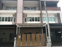 ขาย สำนักงาน ในโครงการThe Ricco Town @วัชรพล แขวงท่าแร้ง เขตบางเขน กรุงเทพมหานคร