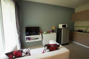 NAKA Condominium for sale with worth Price !!!