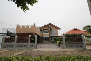 ขาย บ้าน ตำบลบางคูวัด อำเภอเมืองปทุมธานี จังหวัดปทุมธานี