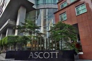 ขายหรือให้เช่าอพาตเมนต์ ในโครงการ Sky Villas @ Ascott Sathorn Bangkok ยานนาวา สาทร กรุงเทพมหานคร