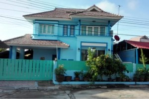 ขายบ้าน ศาลายา พุทธมณฑล นครปฐม