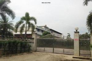 ขายโกดัง / โรงงาน ศาลาธรรมสพน์ ทวีวัฒนา กรุงเทพมหานคร