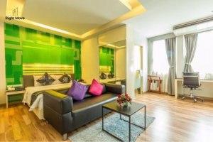 ขาย โรงแรม แขวงพระโขนงเหนือ เขตวัฒนา กรุงเทพมหานคร