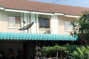 ขายทาวน์โฮม 2 ชั้น ในโครงการ บ้านพฤกษา 73 ใกล้เซ็นทรัลมหาชัย นาดี · เมืองสมุทรสาคร · สมุทรสาคร