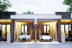 ขายบ้านแฝด ชั้นเดียว เปิดจอง บ้านสร้างใหม่ ในเทศบาล อ.สีคิ้ว โคราช ใกล้ถนนมิตรภาพ มิตรภาพ · สีคิ้ว · นครราชสีมา