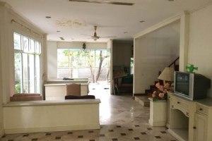 ขายบ้านเดี่ยว 2 ชั้น ในโครงการ บ้านมณีรินทร์ เอ็กคลูซีฟ พาร์ค รังสิต บางคูวัด · เมืองปทุมธานี · ปทุมธานี