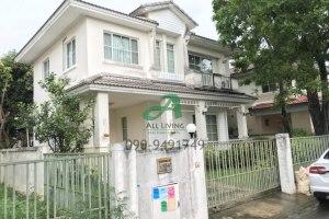 ขาย บ้าน แขวงอรุณอมรินทร์ เขตบางกอกน้อย กรุงเทพมหานคร