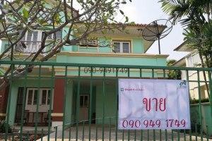 ขาย บ้าน แขวงคลองสองต้นนุ่น เขตลาดกระบัง กรุงเทพมหานคร