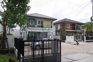 ขาย บ้าน แขวงบางชัน เขตคลองสามวา กรุงเทพมหานคร