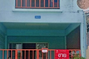ขายทาวน์โฮม 2 ชั้น ศุขประยูร  ดอนหัวฬ่อ · เมืองชลบุรี · ชลบุรี