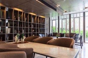 ให้เช่าคอนโด ในโครงการ The Base Downtown Phuket วิชิต เมืองภูเก็ต ภูเก็ต
