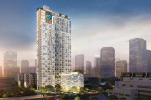 ขายโรงแรม ในโครงการ Siamese Exclusive 42 พระโขนง คลองเตย กรุงเทพมหานคร