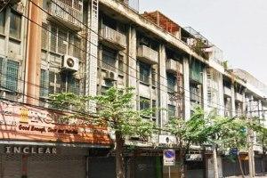 ขายอาคารพาณิชย์ 6 ชั้น รวมดาดฟ้า เซ้งตึกแถว ติดริมถนนสุรวงศ์ บางรัก · บางรัก · กรุงเทพมหานคร