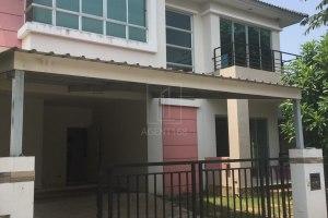 ขายบ้าน ในโครงการ Bangkok Boulevard Pinklao-Petchkasem กระทุ่มล้ม สามพราน นครปฐม