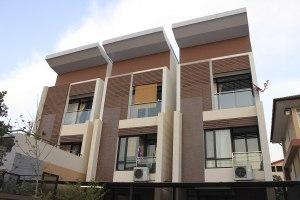 ให้เช่าอาคารพาณิชย์ 3 ชั้น Beauty Home Office For Rent At Soi Areesumpan7 สามเสนใน · พญาไท · กรุงเทพมหานคร