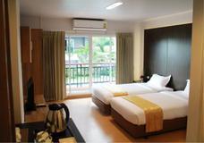 ขาย โรงแรม แขวงคลองจั่น เขตบางกะปิ กรุงเทพมหานคร