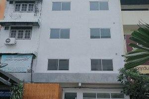 เช่าอาคารพาณิชย์ ให้เช่าตึกแถว 2 คูหา ใกล้ BTS อ่อนนุช 500 เมตร บางจาก · บางจาก · พระโขนง · กรุงเทพมหานคร