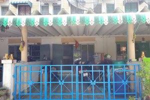 ขายทาวน์โฮม ขายทาวน์เฮ้าส์ 2ชั้น หมู่บ้านแฟมิลี่แลนด์นาป่า ชลบุรี นาป่า · เมืองชลบุรี · ชลบุรี