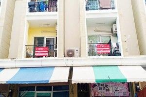ขายอาคารพาณิชย์ ชลบุรี นาเกลือ · บางละมุง · ชลบุรี