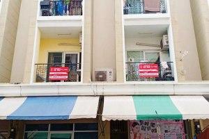 ขายอาคารพาณิชย์ พัทยาเหนือ นาเกลือ · บางละมุง · ชลบุรี