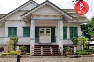 ขายบ้าน เนื้อที่ 2 งาน 50.0 ตารางวา · บ้านปรก · เมืองสมุทรสงคราม · สมุทรสงคราม