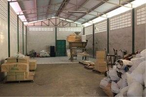 ขาย โกดัง / โรงงาน แขวงกระทุ่มราย เขตหนองจอก กรุงเทพมหานคร