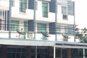 ขายอาคารพาณิชย์ 3 ชั้น เสม็ด · เมืองชลบุรี · ชลบุรี
