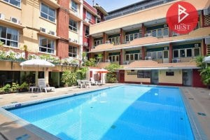 ขายโรงแรม เจริญกรุง 36 บางรัก · บางรัก · กรุงเทพมหานคร
