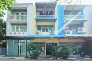 ขายอาคารพาณิชย์ ในโครงการ ม.โฮมเพลส รัตนาธิเบศร์ บางเลน · บางใหญ่ · นนทบุรี