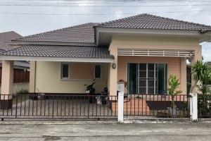 ขายบ้าน ในโครงการ บ้านหาดพยูนกรีนวิลล์ ขายบ้านต่อเติมครัวไทย บ้านฉาง · บ้านฉาง · ระยอง
