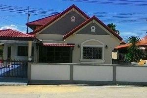 ขายบ้าน ในโครงการ บ้านโชคนิมิต 5 บ้านสวย หลังใหญ่ ราคาถู เนินพระ · เมืองระยอง · ระยอง